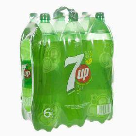 7 Up Carbonated Soft Drink Pet 6 X 2.245Litre
