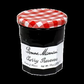 Bonne Maman Cherry Preserve 370 Gm