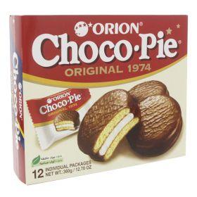 Orion Choco-Pie 360g