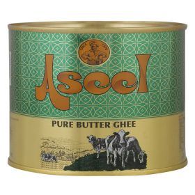 Aseel Pure Butter Ghee 400Ml