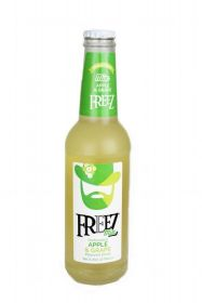 Freez Mix Carbonated Apple And Grape Flavoured Drink 275Ml