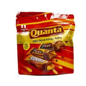 Quanta Mini Chocolate Assorted 11pcs