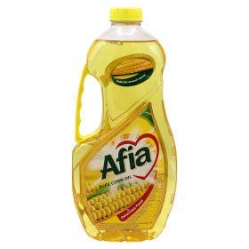 Afia Corn Oil 1.5Ltr