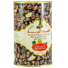 Mumtaz Arabic Kahwa With Cardamom 450Gm