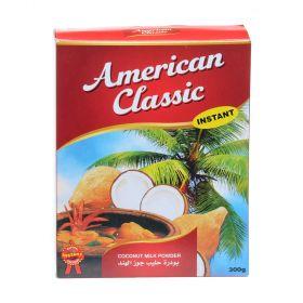 American Classic Coconut Milk Powder 300Gm