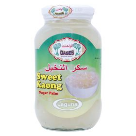 Oases Sweet Kaong(Sugar Palm) 340 Gm
