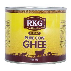 Rkg Classic Pure Cow Ghee 500Ml