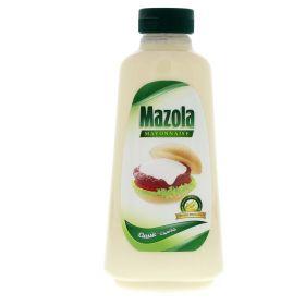 Mazola Mayonnaise Classic 650Ml