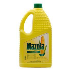 Mazola Corn Oil 1.8Ltr