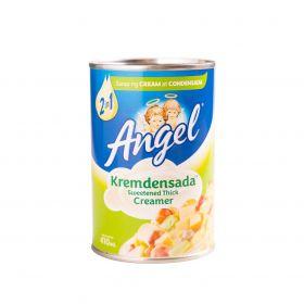 Angel Kremdensada (Sweetened Thick Creamer) 410 Ml