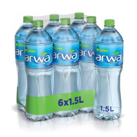 Arwa Water 1.5L X 6 Pcs