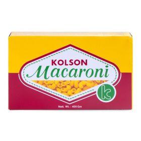 Kolson Macaroni 400 Gm