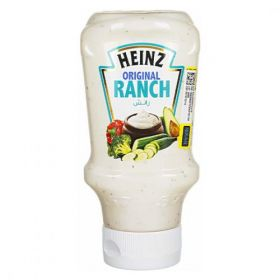 Heinz Original Ranch 225Ml
