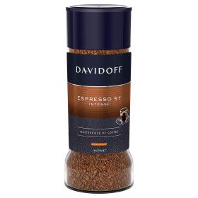 Davidoff Instant Coffee Espresso 57 100Gm