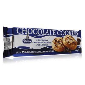 Merba Chocolate Cookies 150Gm
