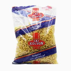 Kolson Macaroni - Shape 6 400 Gm