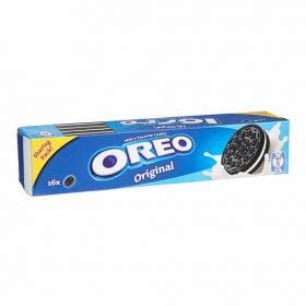 Oreo Original Cookie 152Gm