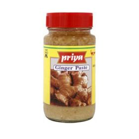 Priya Ginger Paste 300Gm