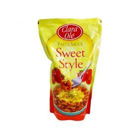 Clara Ole Pasta Sauce Sweet Style 250 Gm