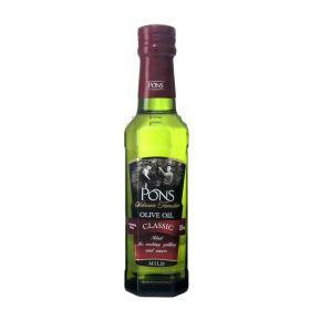 Pons Olive Oil Classic 250Ml