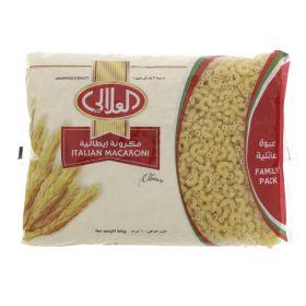Al Alali Italian Macaroni - Elbow 900 Gm