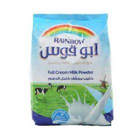 Rainbow Full Cream Milk Powder 800Gm
