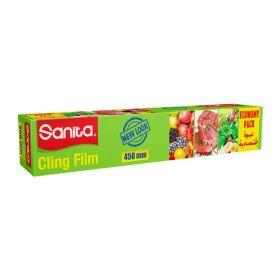 Sanita Cling Film 450 Mmx 200 Mm