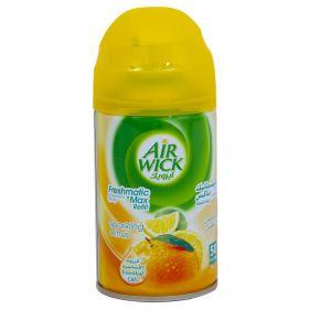 Air Wick Freshmatic Citrus 250Ml