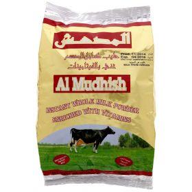 Al Mudhish Instant Whole Milk Powder 900g Pouch