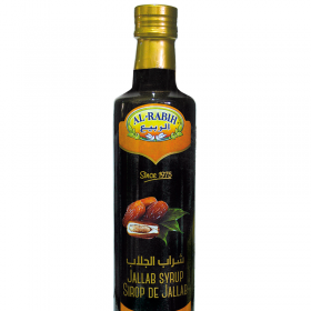 Al Rabih Jellab Syrup 500 Ml