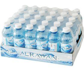 Al Rayyan Water 30 X 250Ml