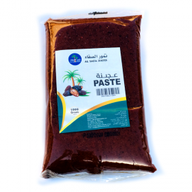 Al Safa Dates Paste 1 Kg