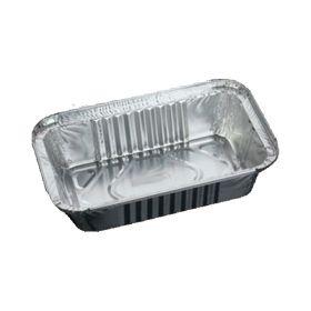 Home Pack Aluminium Container 8368 25 Pcs