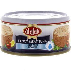 Al Alali Fancy Meat Tuna In Water 170Gm