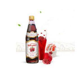 Al Deyafa Fruit Cordial Pomegranate 710Ml