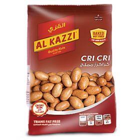 Al Kazzi Baked Cri Cri 300G