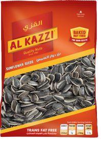 Al Kazzi Baked Sunflower Seeds 200 Gm