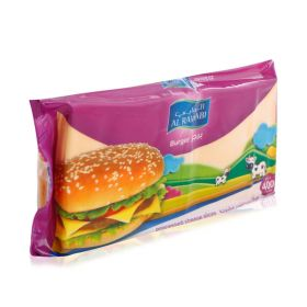 Al Rawabi Slice Cheese Burger 20 Slices