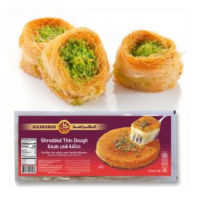 Alkaramah Shredded Kunafa Dough 500Gm