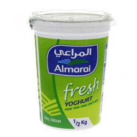 Almarai Yoghurt 500 gm