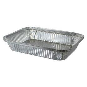 Noor Prestige Aluminium Container 83120 10 Pcs