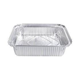 Noor Prestige Aluminium Container 73365 5 Pcs