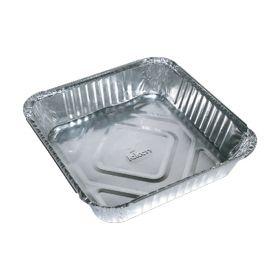 Noor Prestige Aluminium Container 83241 25 Pcs