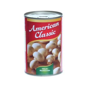 American Classic Whole Mushroom 400Gm