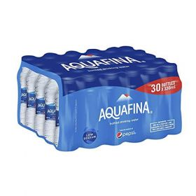 Aquafina Mini Water 30 X 330Ml