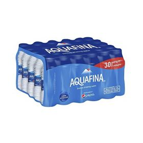 Aquafina Water 30 X 200Ml
