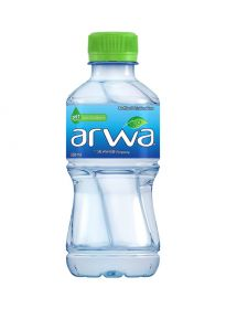Arwa Low Sodium Mineral Water 330Ml