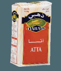 Dahabi Atta Flour 1.5 kg