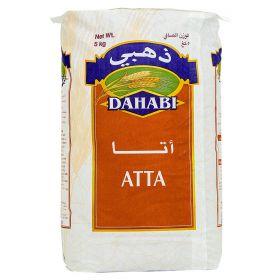Dahabi Atta Flour 5 kg