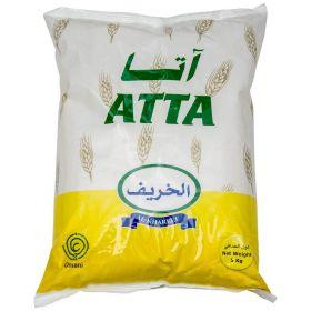 Al Khareef Atta Flour 5kg